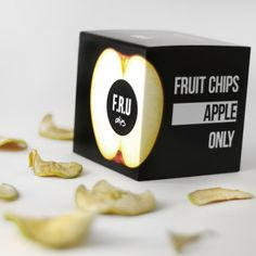 © MAYA PROKHOROVA for F.R.U - chips Russia / www.fru-chips.ru / fruit natural chips / only fruit