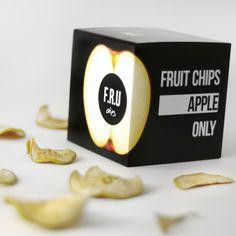 © MAYA PROKHOROVA for F.R.U - chips Russia / www.fru-chips.ru / fruit natural chips / only fruit