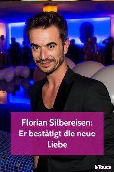 Florian Silbereisen Er Bestatigt Die Neue Liebe Florian Silbereisen Silbereisen Neue Liebe