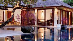 Jamahal Private Resort & SPA, Boutique Hotel Jimbaran, Bali, Indonesia.