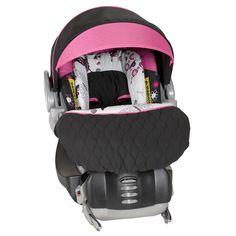"Baby Trend Flex-Loc Infant Car Seat - Zoe - Baby Trend - Babies ""R"" Us"