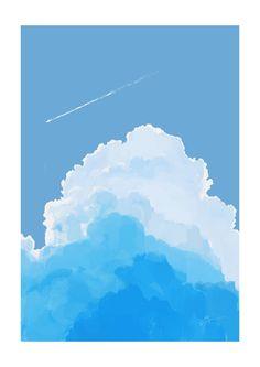 illustration photograph Aofuji Sui twitter:@melonsoda_blue Instagram:aofujisui...