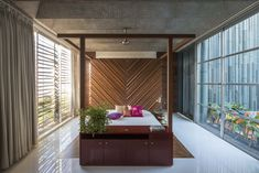 Gallery of Collage House / S+PS Architects - 20