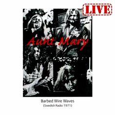 Aunt Mary - Swedish Radio [1971 Norway Hard Prog Rock]