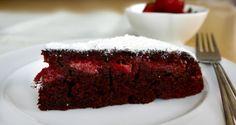 κέικ στο τηγάνι -του εργένη & της κατασκήνωσης - Pandespani.com