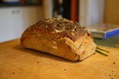 Receptblogg — Fornkorn