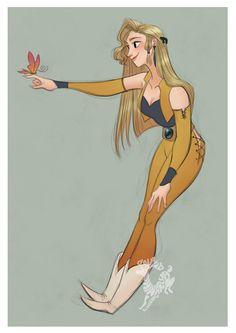 Final Fantasy + magia da Disney