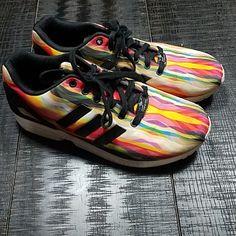 488de05eb20f6 41 fascinerende billeder fra Adidas torsion ZX flux