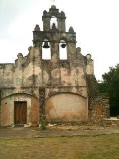 Mission San Juan, San Antonio, Texas