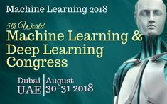 Special Discount for top 10 abstracts. Hurry & get a chance to avail discount on registration & free 2 nights stay at J W Marriott Dubai @ML2018_Congress #ArtificailIntelligence #MachineLearning #DeepLearning #RPA #BigData #IoT Machine Learning Deep Learning, Stay The Night, Artificial Intelligence, Big Data, Conference, Dubai, Top, Free, Crop Tee