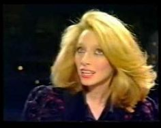 ▶ Lena Zavaroni - rare interview from 1989 - YouTube