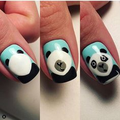 Girls like wearing clothing with leopard patterns all the year round? Have you ever tried to style an animal theme nail art for the look? Why not paint leopard patterns as well for your new mani? Animal themed nail arts are popular all the time because of their vivid designs. For animal themed nails, the …