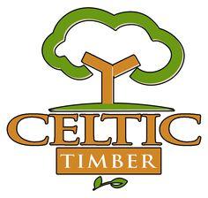 Celtic Timber Logo