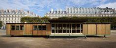 Ferembal House by Jean Prouvé