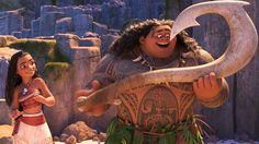 Kidzworld got info from Dwayne Johnson, talented newcomer Auli'i Cravalho and Tony-winning composer singer Lin-Manuel Miranda on voicing and creating music for the Disney animated musical film Moana! Moana Disney, Disney Movies, Disney Pixar, Walt Disney Animation Studios, Walt Disney Pictures, Dwayne Johnson, Criminal Minds, Maui, Disney Animation