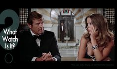 The Spy Who Loved Me Watch