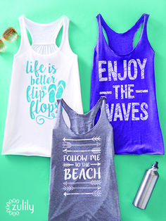 Sign up today to discover Stylish Fitness Apparel & Gear at prices up to 70% Off! Everything you need to feel and look your best while working out! At zulily.com you'll find something special every day of the week!