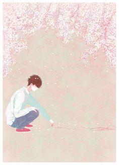 Cherry Blossom: Gobugi