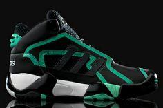 e333584a9eb adidas originals streetball 2 -  110 instant classics