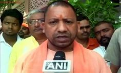 BJP MP Yogi Adityanath Compares Kairana 'Exodus' to J&K