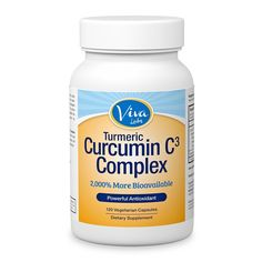Research shows that Curcumin exhibits antioxidant, anti-inflammatory, antiviral, antibacterial, antifungal, and anticancer activities and thus has a potential against various malignant diseases, diabetes, allergies, arthritis, Alzheimer's disease, and other chronic illnesses.