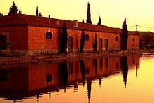 Palencia - Canal de Castilla