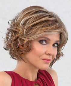 Diana Mono Lace Ladies Wig from the Stimulate Collection in colour Bernstein Rooted | Average Cap Size Wig | Valentine Wigs