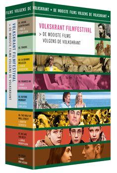 Volkskrant Filmfestival 2014
