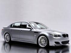 BMW E60 M5 2012 Wallpaper