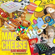 Shawn Wasabi - Mac n' Cheese (live mashup) by Shawn Wasabi | Free Listening on SoundCloud