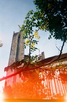 Phu Cam Church