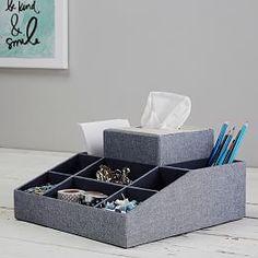 Dorm Beauty Organizers & Jewelry Storage | PBteen