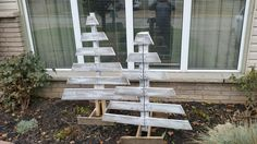 Outdoor Structures, Projects, Log Projects