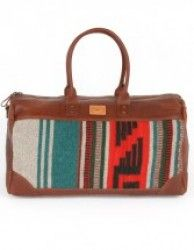 Will Leather Goods-Oaxacan Duffle