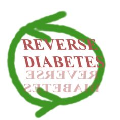 Research evidence now shows that type 2 diabetes can be reversed in some people. Many people who have eliminated all processed foods know it's true. Click through to read the story.