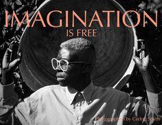 Marquis Spann {Imagination is Free} #style #fashion #scad #atlanta #savannah