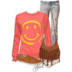 cute sweatshirts | CUTE Sweatshirt! | My Super Crazy Look