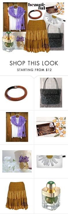 """Boho!"" by colchico ❤ liked on Polyvore featuring Shanghai Tang"