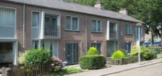 Molukse Wijk - Culemborg - De loods architecten