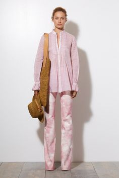 Michael Kors Resort 2015 Collection on Style.com: Runway Review