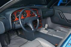 1994 Bugatti EB110