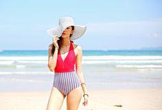 Soak Swimwear Beach Fashion At Sheridan Camille Co, Palawan, Beach Fashion, Beach Resorts, What I Wore, I Dress, Philippines, Fashion Beauty, Fashion Inspiration