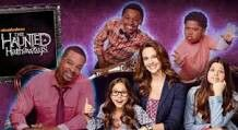 If you have kids or grandkids, my son-in-law writes for the very funny Haunted Hathaways. Catch it tonight at CST Best Kids Tv Shows, Favorite Tv Shows, Movies And Tv Shows, Nickelodeon Shows, Family Show, Tv Episodes, Theme Song, Cool Kids, Movie Tv