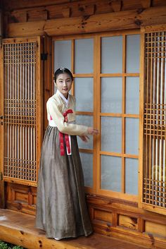 한복 Hanbok