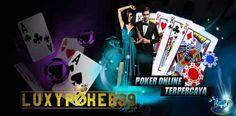 Dengan kemudahan yang diberikan oleh agen judi poker online Indonesia kini akan sangat mempermudah anda untuk mengakses permainan judi secara online.