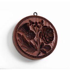 Symbols of the British Isles Cookie Mold