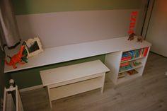 Ezra's Room, Dino's, Kids Room
