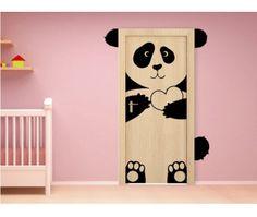 Stickers muraux pour la chambre de bébé – une nouvelle collection de décorations originales dans la boutique bimago