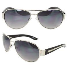 H.I.S Eyewear HS359 - H.I.S Eyewear - 1x Sonnenbrille H.I.S Eyewear HS359 - COLOR: B Brown VRCSPU