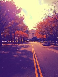 #lincolnmemorial #nationalmall #autumn #dc #new2dc www.new2dc.tumblr.com